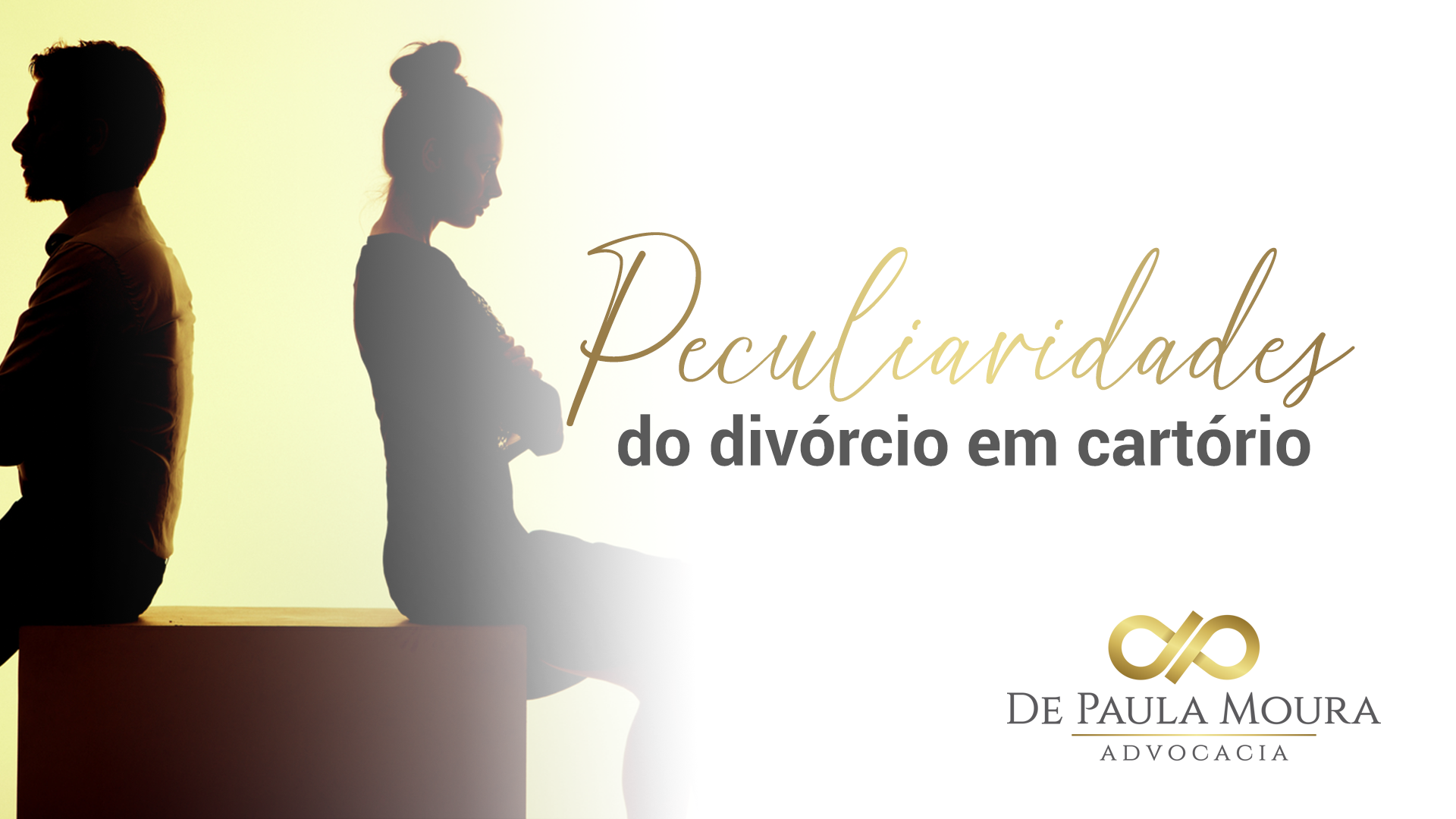 Divórcio em cartório